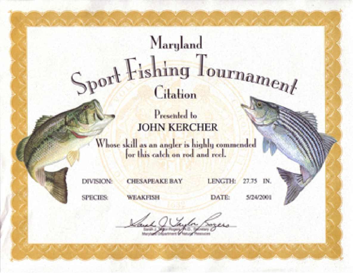 citation-2001-Weakfish-27.75